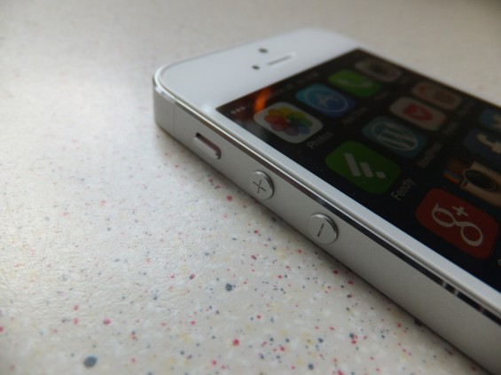 iPhone 5S Pic3