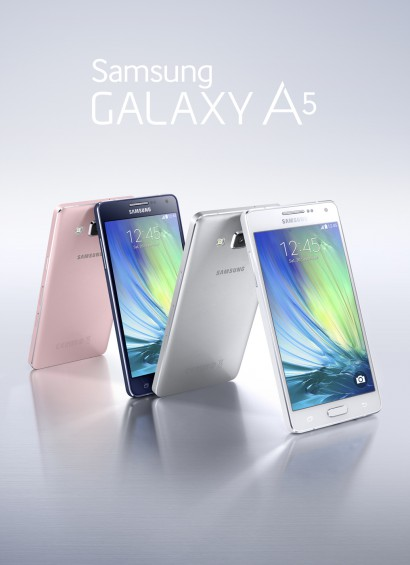 Galaxy A5 4combo logo 1024