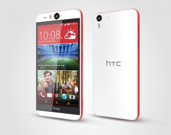 HTC Desire Eye Matt White 3 300 dpi