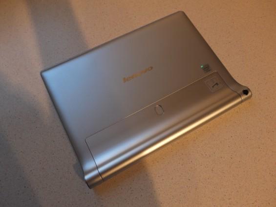 Lenovo Yoga 2 Tablet Pic7
