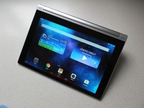 Lenovo Yoga Tablet 2 Pic1