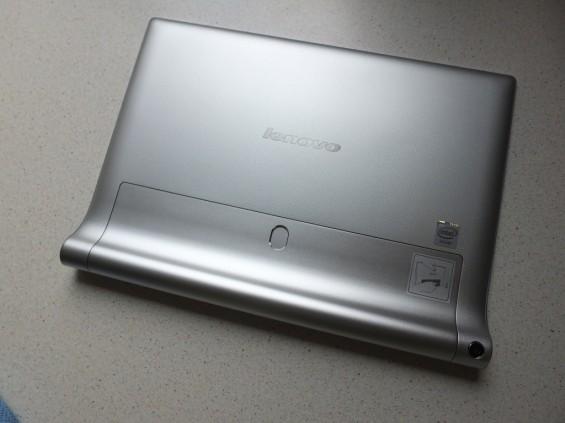 Lenovo Yoga Tablet 2 Pic10