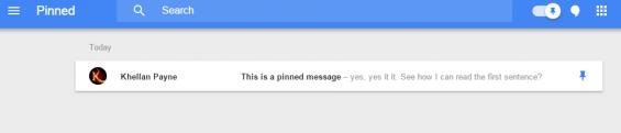 inbox pinned 2