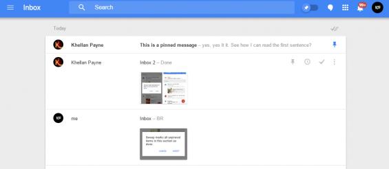 inbox web
