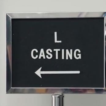 l casting