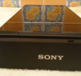 Sony Xperia Z3 Tablet Compact unboxing and initial impressions
