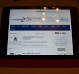 Tactus Buckuva iPad Mini case review