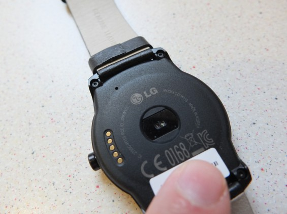 LG G Watch R Pic12