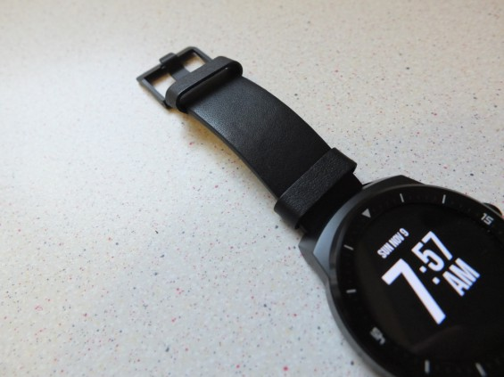 LG G Watch R Pic5