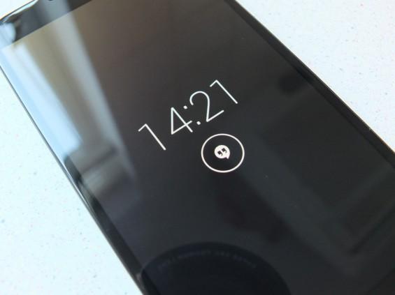 Motorola Moto X 2014 Pic1