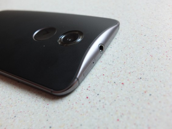 Motorola Moto X 2014 Pic10