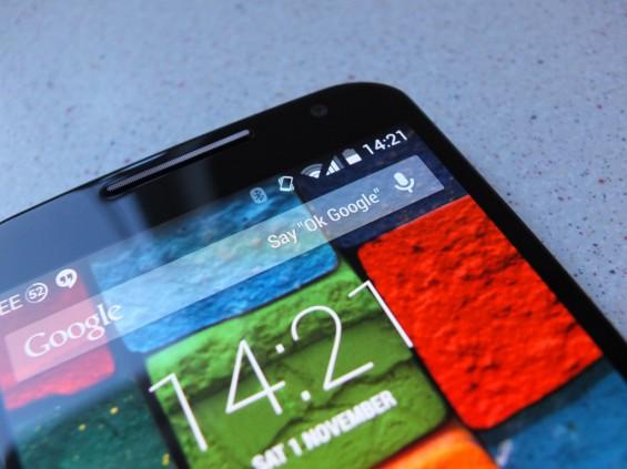 Motorola Moto X 2014 Pic3