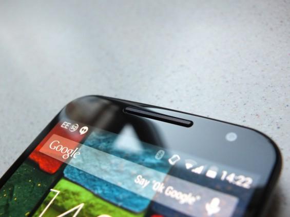 Motorola Moto X 2014 Pic6