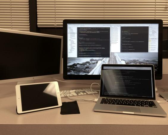 Micahs Workspace