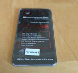 MFX Glass Screen protector for Nexus 6