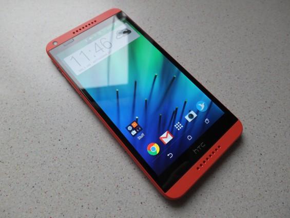 HTC Desrie 816 Pic1