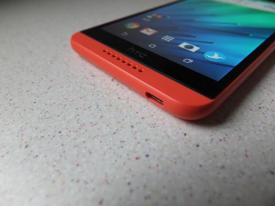 HTC Desrie 816 Pic6