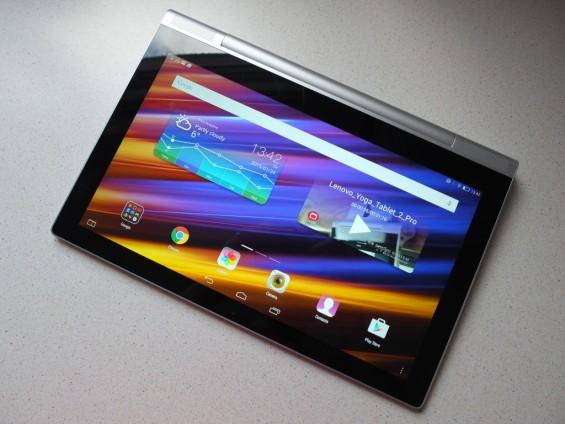 Lenovo Yoga Tablet 2 Pro Pic1