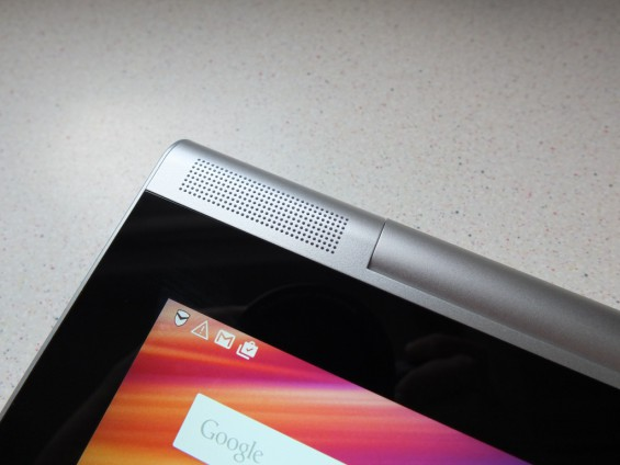 Lenovo Yoga Tablet 2 Pro Pic2