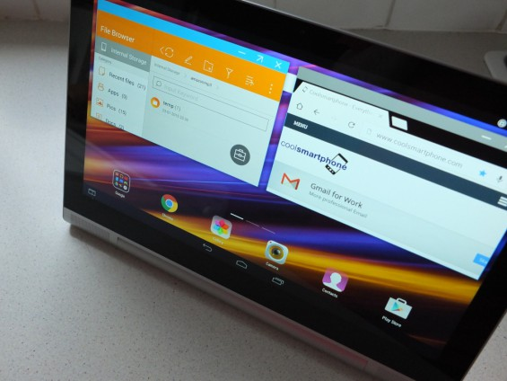 Lenovo Yoga Tablet 2 Pro Pic21