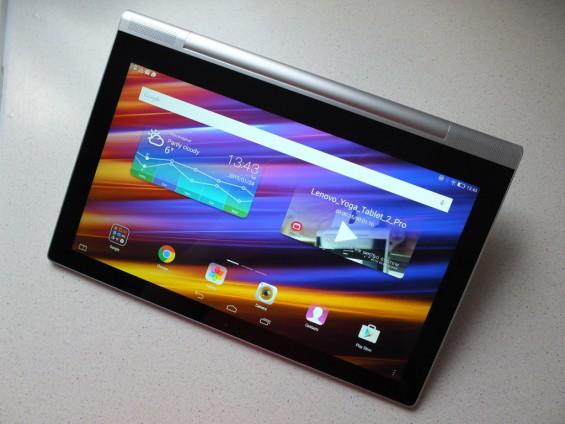 Lenovo Yoga Tablet 2 Pro Pic3