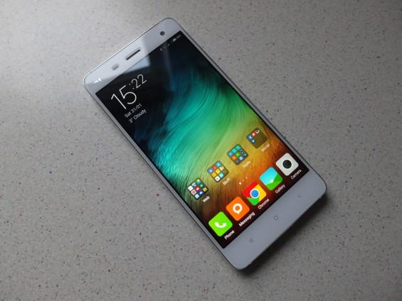 Xiaomi Mi4 Pic1