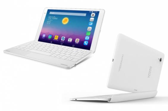 alcatel pop 10 tablet CES 2015 630x419
