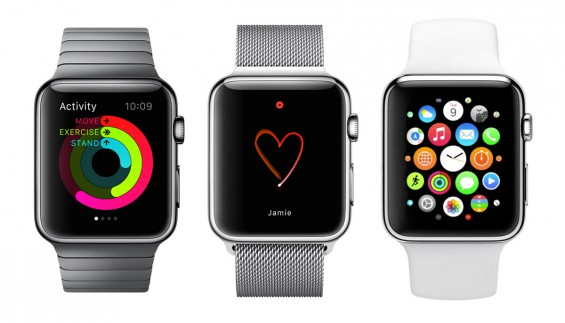 apple watch selling points