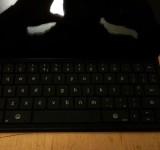 Nexus 9 Keyboard Folio Review