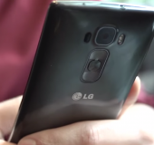 Vodafone offer up the LG G Flex2 with free G Watch R