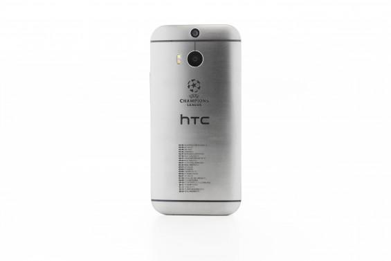 UEFA Champions phone full handset