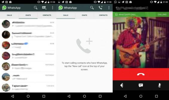 WhatsApp Voice calling 1024x607
