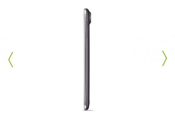 acer liquid jade s smartphone cosmic black 5