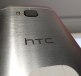 MWC   HTC One M9 hands on, plus the HTC Grip and HTC Vive
