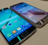 MWC   Samsung Galaxy S6 and S6 edge hands on