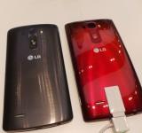 MWC   LG G Flex2 Hands on