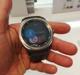 MWC   Hands on with the LG Watch Urbane LTE