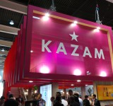 MWC   KAZAM announce the Tornado 552L