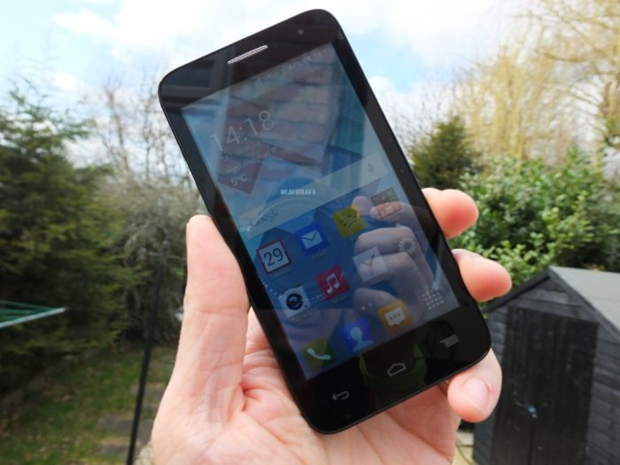 Alcatel Onetouch PopD5 Pic18