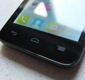 Alcatel Onetouch Pop D5   Review