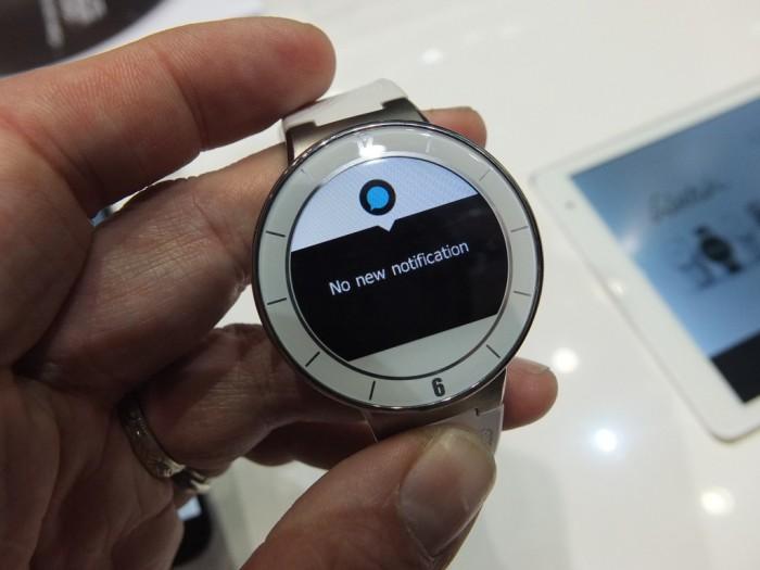 Alcatel Watch Pic9