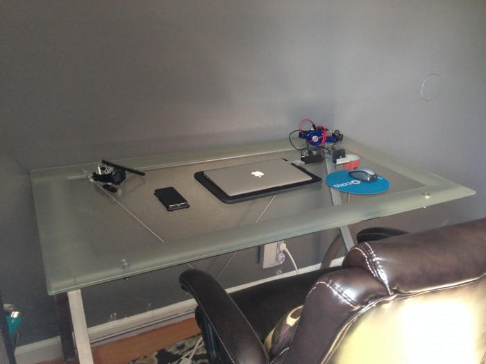 Amits Workspace