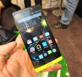 MWC   Hands on with the Archos 50 Diamond