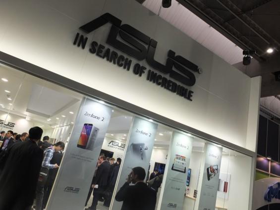 Asus Zenfone 2 Pic1