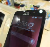 MWC   Hands on with the Asus Zenfone 2