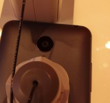 MWC   Ubuntu Hands on With BQ Aquarius and Meizu MX4