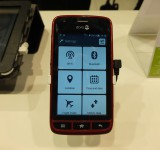 MWC   Hands on with the Doro Liberto 820 Mini