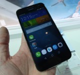 MWC   Hands on with the Huawei Ascend G7