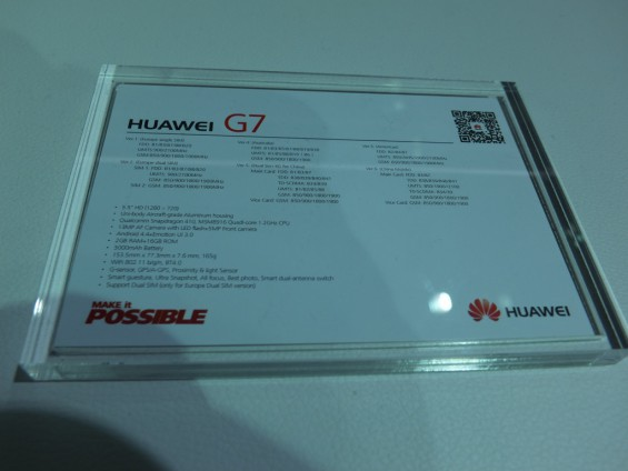 Huawei Ascend G7 Pic13