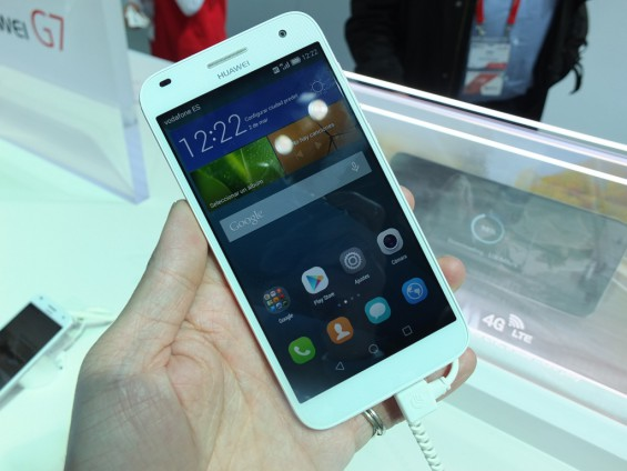 Huawei Ascend G7 Pic8